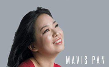 Emotionally charged jazz vocals Mavis Pan
