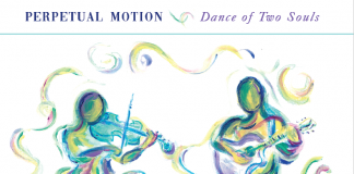 Joyful life musical celebration Perpetual Motion