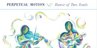 Joyful life musical celebration Perpetual Motion