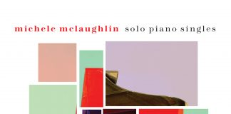 Brilliant soulful solo piano Michele McLaughlin
