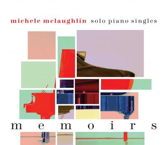 Brilliant soulful solo piano Michele McLaughlin