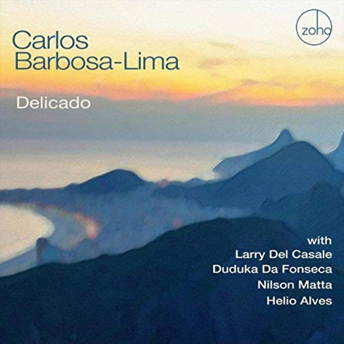 Exciting jazz tribute to Rio de Janeiro Carlos Barbosa-Lima