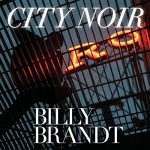 Superb Noir jazz vocals Billy Brandt