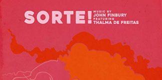 Wonderful collaboration of Brazilian jazz John Finbury