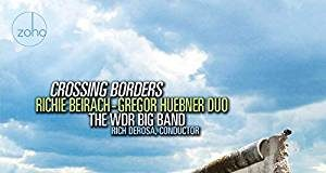 Highly creative timely and timeless Richie Beirach Gregor Huebner Duo