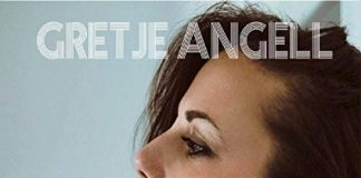 Exciting jazz vocal debut Gretje Angell