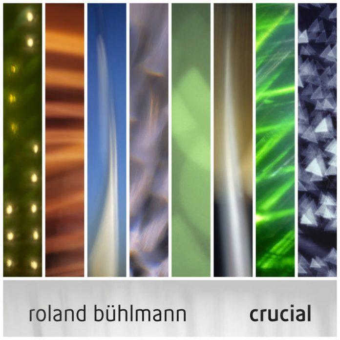 Stunning ethereal guitar wonderment Roland Bühlmann