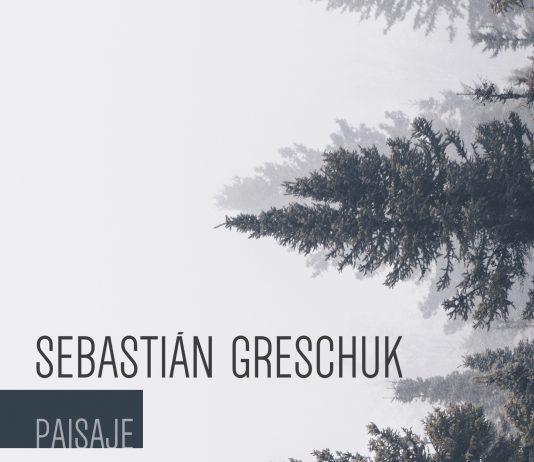 Exciting contemporary jazz from Buenos Aires Sebastián Greschuk