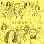 Lively, magical Brazilian music Benji Kaplan and Rita Figueiredo
