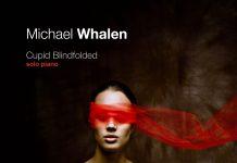 Gorgeously creative solo piano Michael Whalen