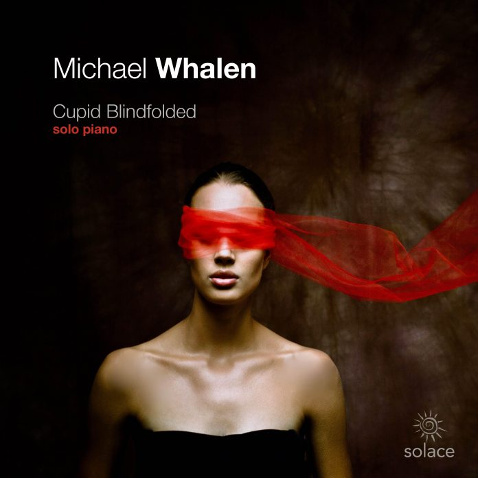 Gorgeously creative solo piano Michael Whalen