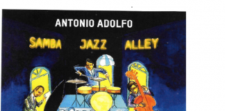 Immediate Latin jazz thrills Antonio Adolfo