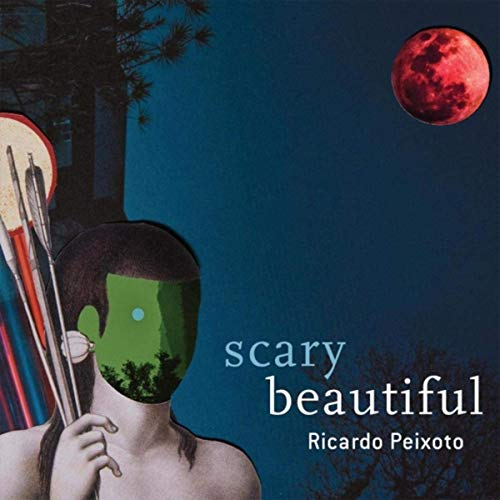 Exquisitely beautiful cross cultural guitar beauty Ricardo Peixoto