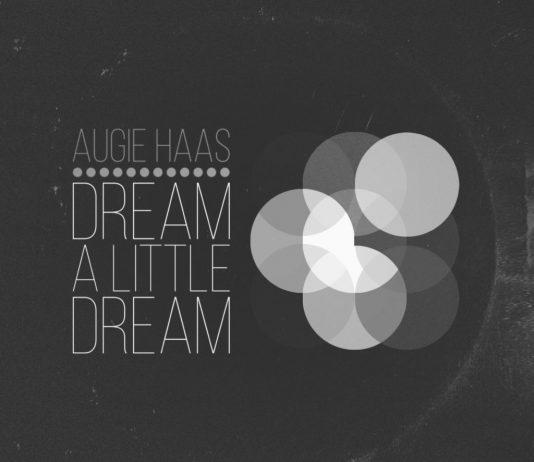 Multi talent jazz vocal/trumpet Augie Haas