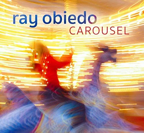 Eclectic multi ethnic jazz Ray Obiedo