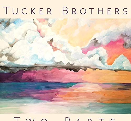 Highly impressive jazz statements The Tucker Brothers