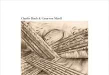 Finely honed original compositions Charlie Rauh & Cameron Mizell