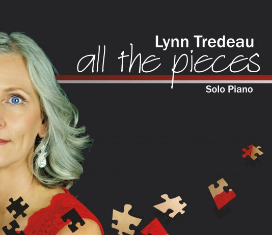 Life brought brilliantly to life Lynn Tredeau