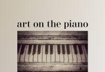 Artful keyboard magic Holly Jones