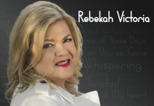 Jazz vocals from the past that ARE the future Rebekah Victoria