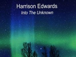Grand sweeping boundary breaking orchestrals Harrison Edwards