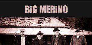 Classy alternative adult rock funk soul and pop Big Merino