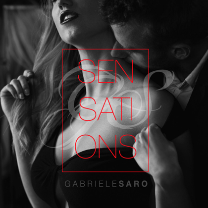 Passionate piano and violin Gabriele Saro