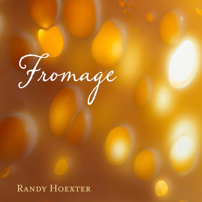 Seriously creative piano-led jazz Randy Hoexter