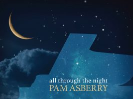 Calming peaceful solo piano Pam Asberry