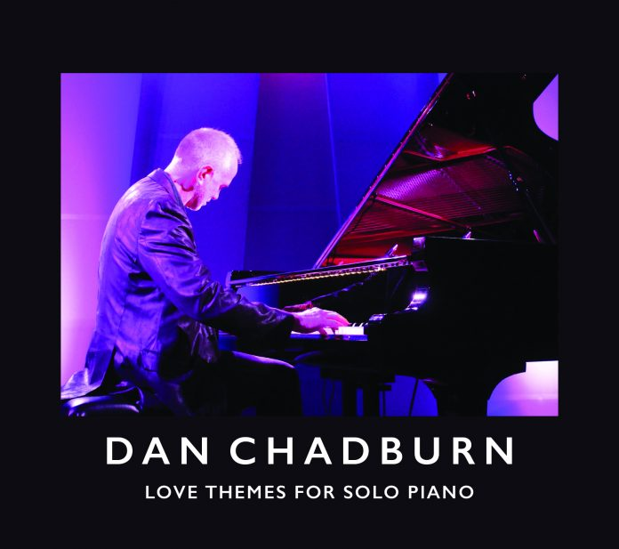 Expressive solo piano beauty Dan Chadburn