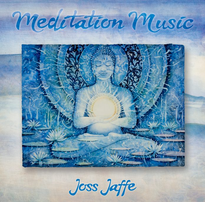 Soothing brain stimulating music Joss Jaffe