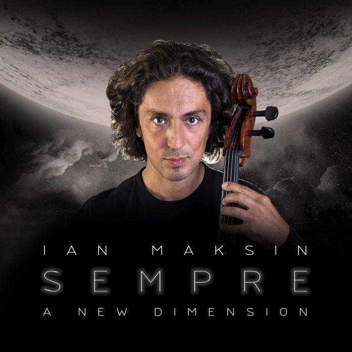 Joyous inspiring infinite new dimensions Ian Maksin
