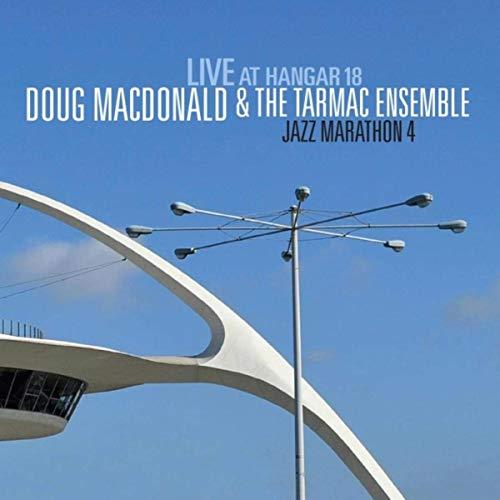 Allstar inventive jazz sessions Doug Macdonald