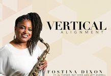 Stunning soulful sounds Fostina Dixon