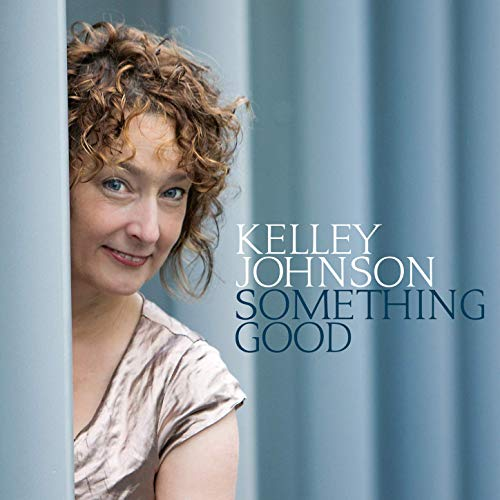Captivating vocal jazz creativity Kelley Johnson