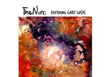 Balls to the wall rockin' The Niro featuring Gary Lucas