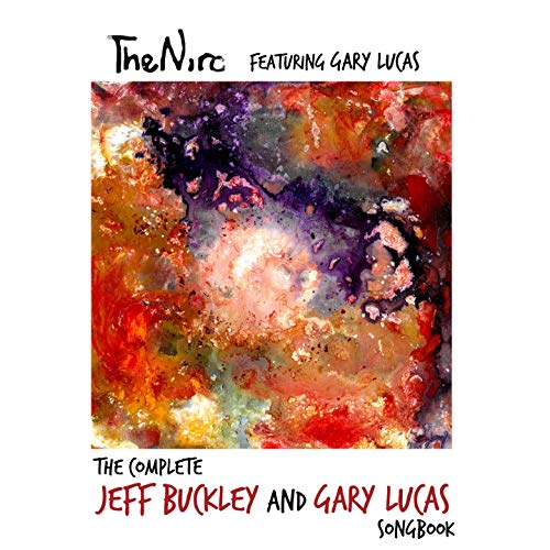 Balls to the wall rockin' The Niro featuring Gary Lucas