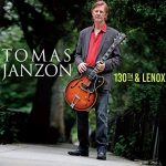 Absolutely tasty laid-back guitar jazz Tomas Janzon