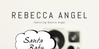 Sultry seasonal single Rebecca Angel