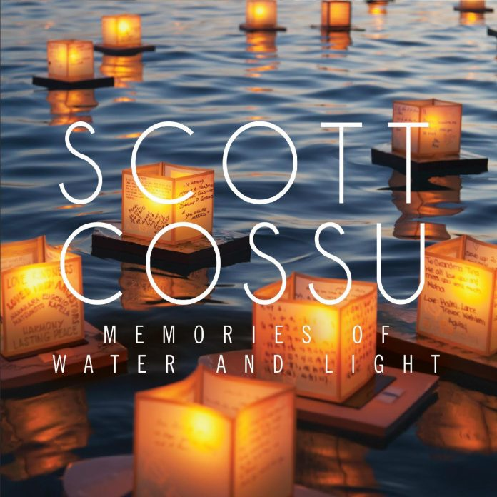 Peaceful heartfelt musical adventure Scott Cossu