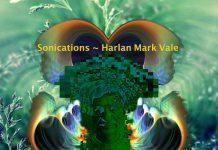 Upbeat original compositions Harlan Mark Vale