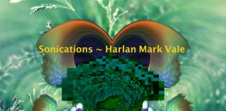 Upbeat original compositions Harlan Mark Vale