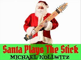 Chapman Stick® seasonal beauty Michael Kollwitz Solo Chapman Stick