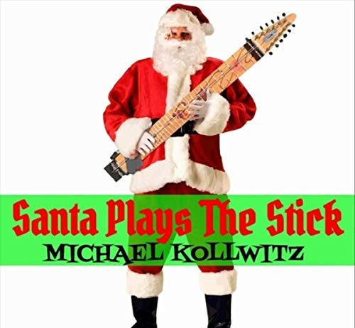 Chapman Stick® seasonal beauty Michael Kollwitz Solo Chapman Stick