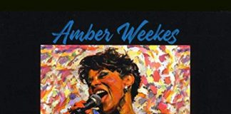 Swingin' soulful jazz vocals Amber Weekes