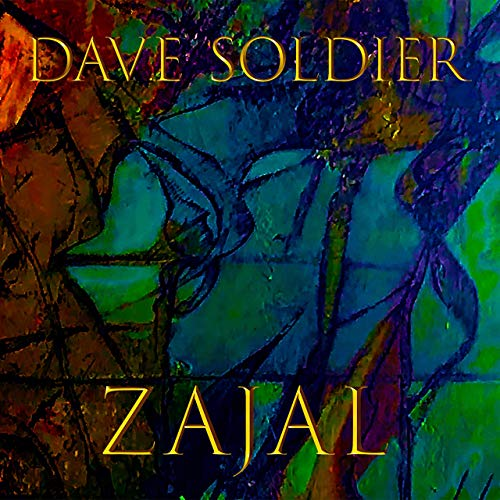 Totally unique musical adventure Dave Soldier