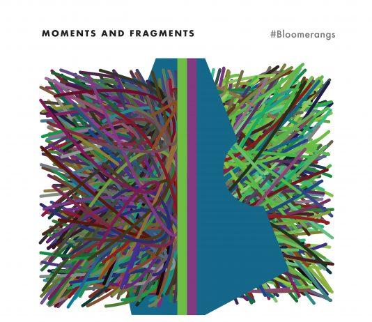 Astounding sophomore jazz release (Exclusive Preview) #Bloomerangs