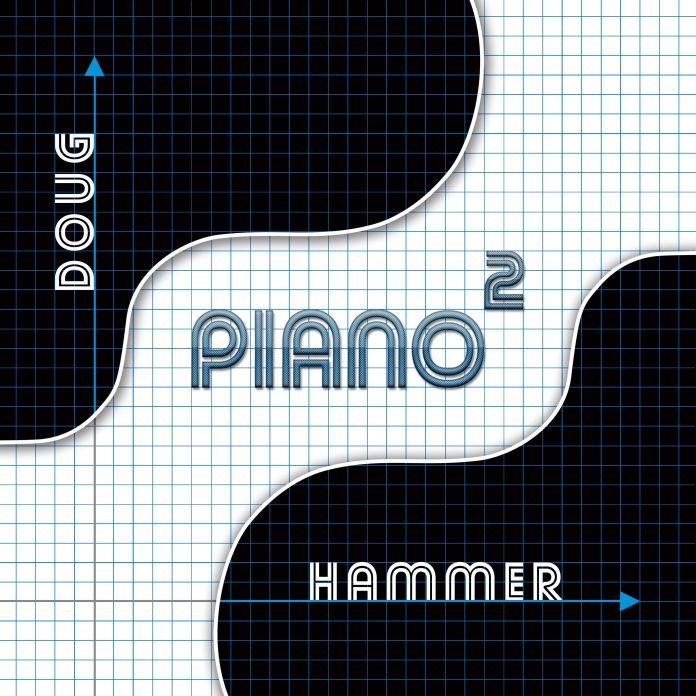 Unique original piano duets Doug Hammer