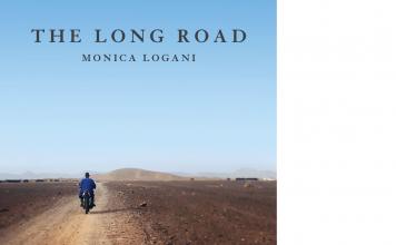 Spiritually inspiring piano beauty Monica Logani