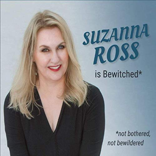 Impressive versatile jazz vocal debut Suzanna Ross